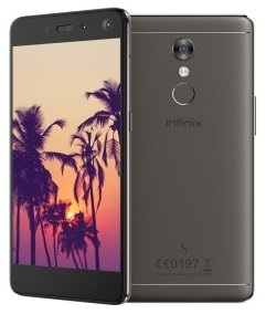 infinix hot s2 pro specifications