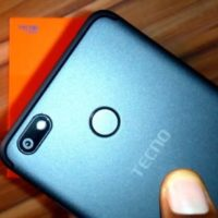 Tecno Spark K7 Unboxing Review and Antutu Benchmark