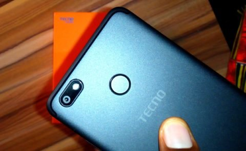 Tecno Spark K7 Full Review: Just Almost Perfect | DroidAfrica