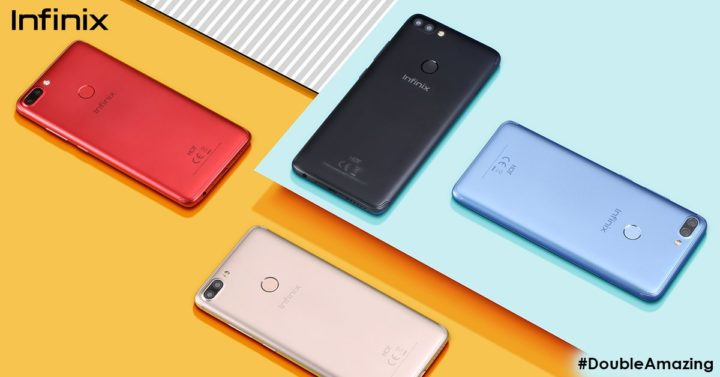 Infinix Hot 6 Pro, Hot 6 and Hot 6 Lite Specs, Price, and