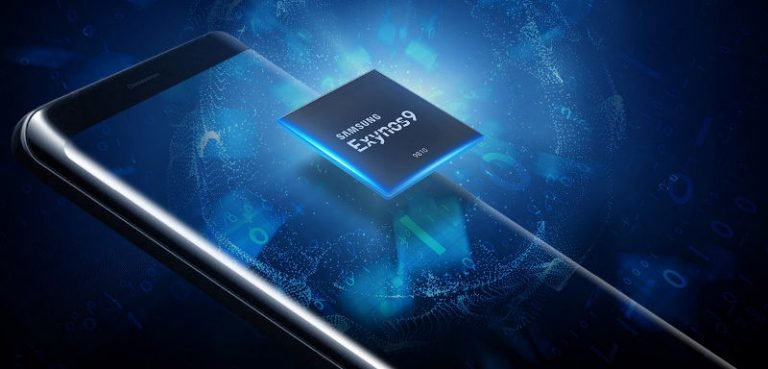 Samsung Exynos 9 Series 9810 SoC Specs and Features