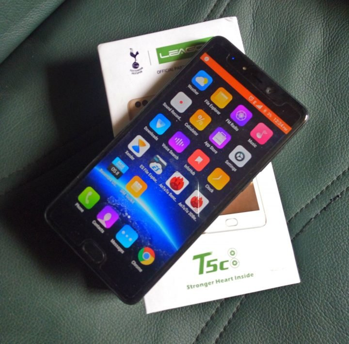 Leagoo T5C Review: The Detailed Truth and Performance Test