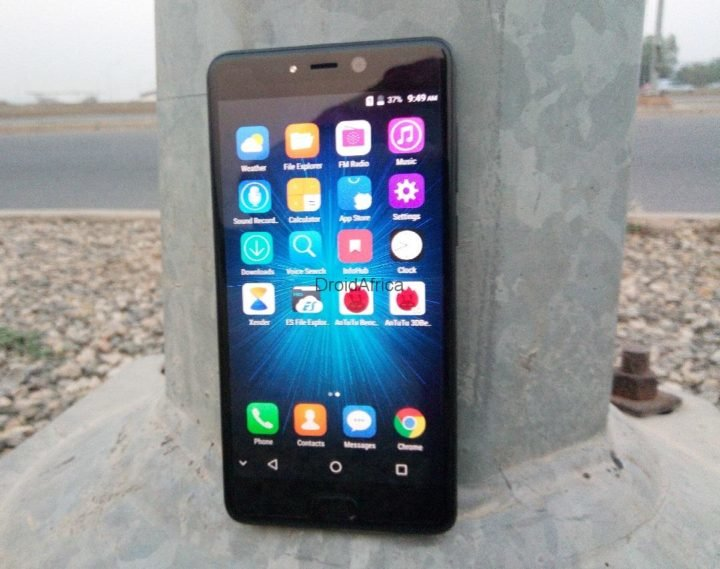 Leagoo T5C Review: The Detailed Truth and Performance Test 1