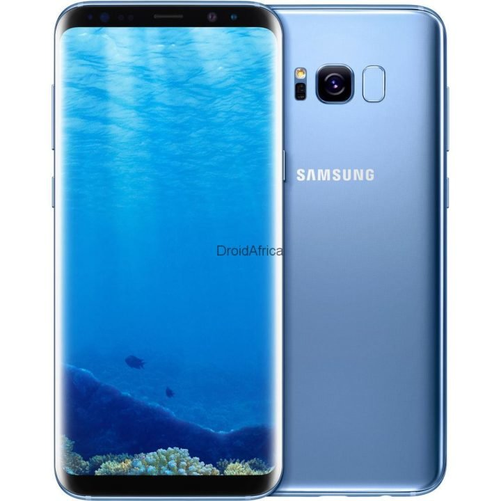 Samsung Galaxy S8 Android 8.0 (Oreo) Update Suspended Due to Bugs