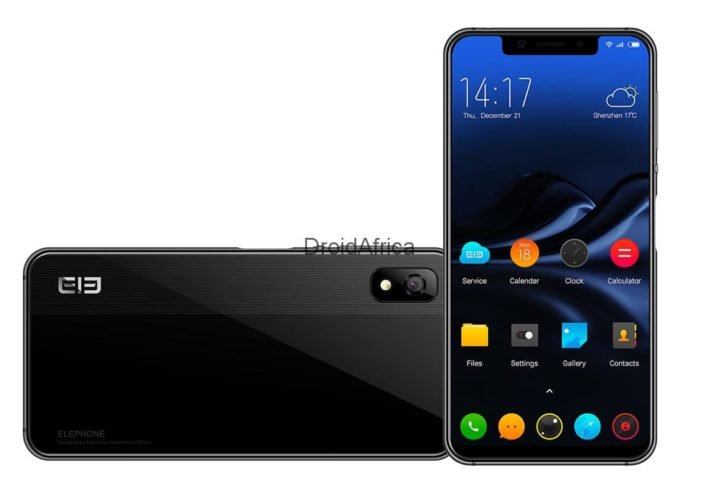 Elephone A4 Full Specs, Review and Price 5