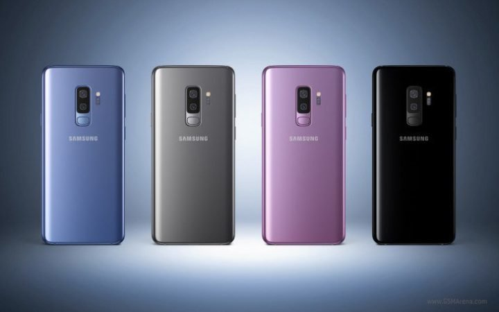 Samsung Galaxy S9 and Galaxy S9+ Camera and Video Samples 1