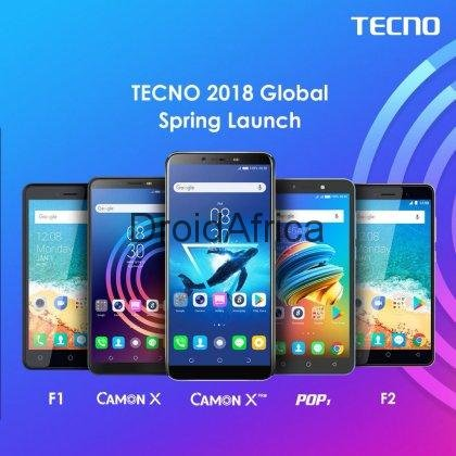 Tecno F3 (POP 1) Smartphone Full Specs, Review and Price 3