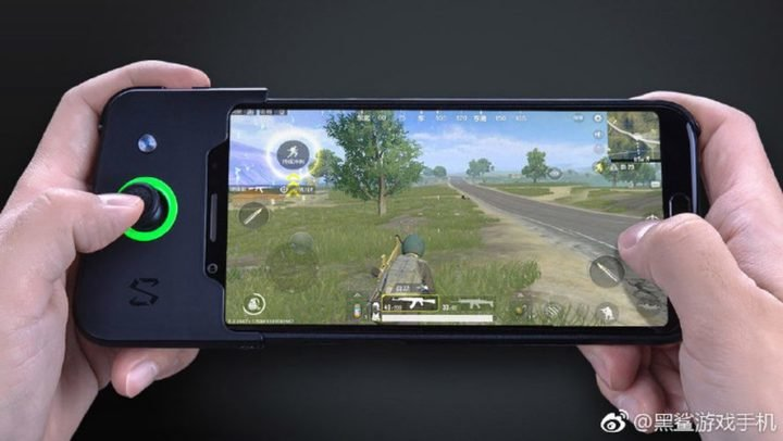 Xiaomi Black Shark Gaming Smartphone Specs, Review and Price 3