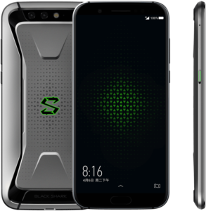 Xiaomi Black Shark Gaming Smartphone Specs, Review and Price