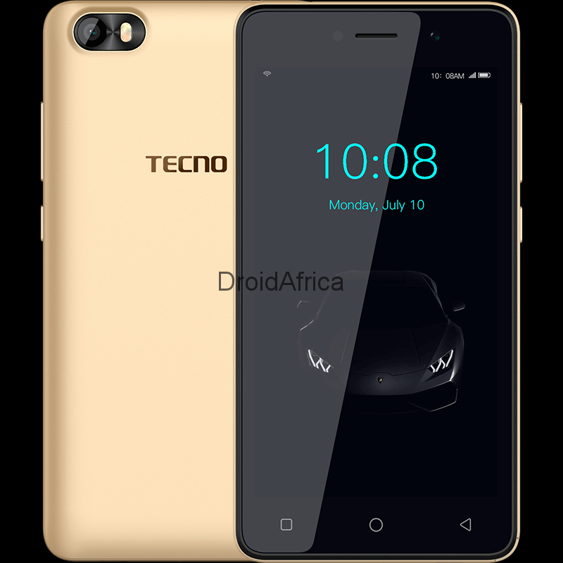 Tecno F1 and F2 Smartphone Full Specs, Review and Price | DroidAfrica