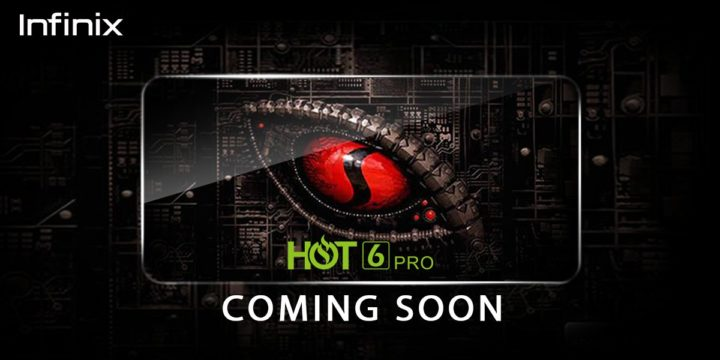 Infinix Hot 6 Pro Teased With Snapdragon CPU and Dual Rear Camera 2