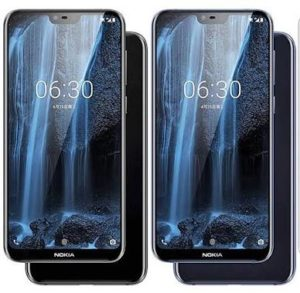 HMD Global Unveils Nokia X6 (2018) With Snapdragon 636 and Notch Display 1