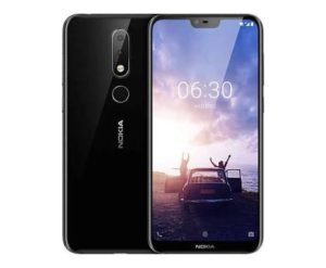 HMD Global Unveils Nokia X6 (2018) With Snapdragon 636 and Notch Display 3