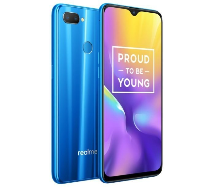 Realme U1 full specs and details