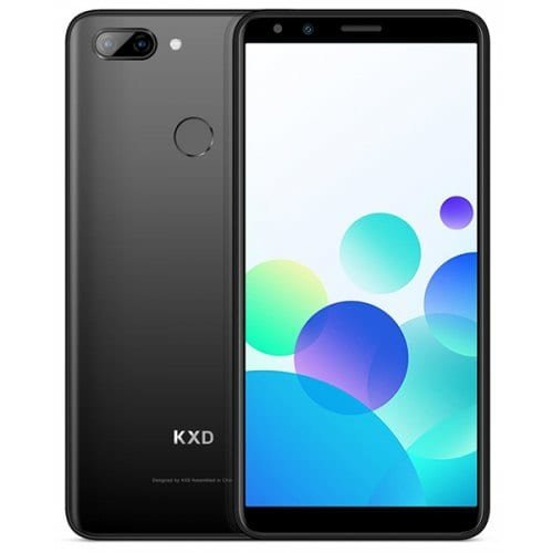 Kxd k30 specifications