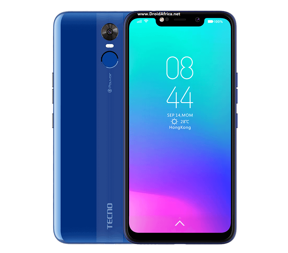 Tecno Pouvoir 3 Specifications features and price