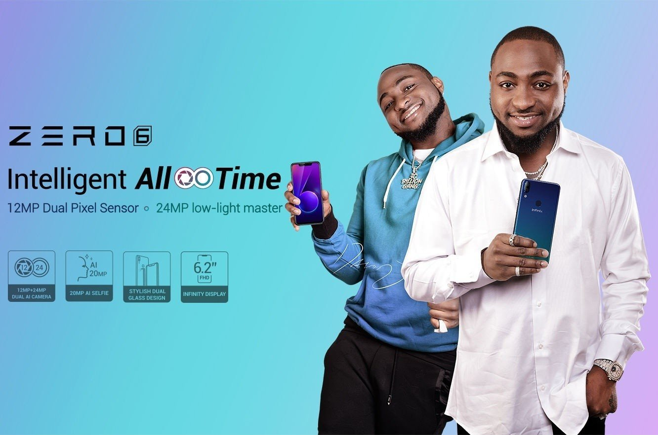 Infinix Zero 6 and Zero 6 Pro Collections: Specs, Price and Review 4