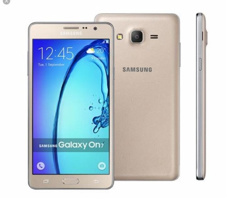 2015 Samsung Galaxy on7 and the Galaxy on7 Pro Get Official