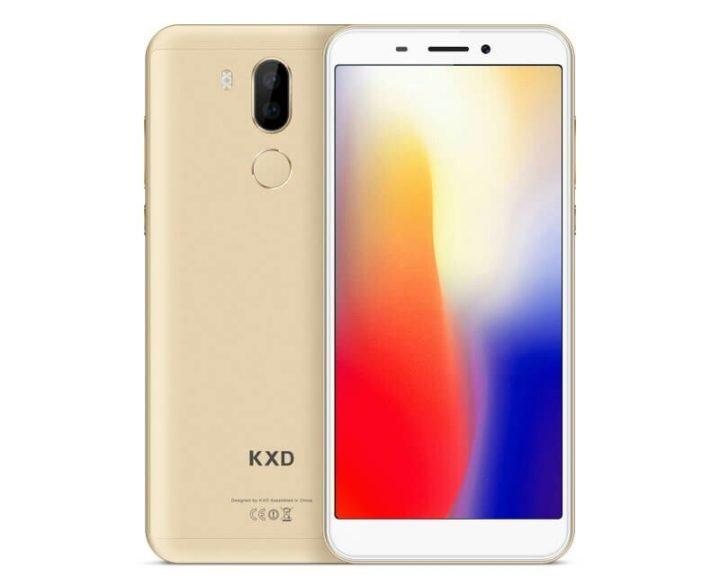 Kenxinda KXD K10 specifications