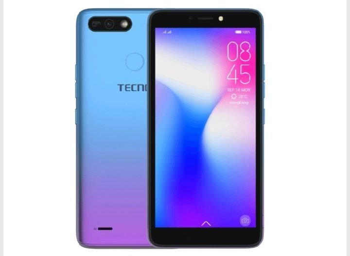 Tecno Pop 2 Pro specs features and price