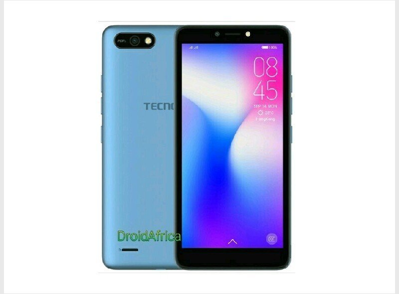 This is the Newest Tecno POP 2: See Full Specs, Review