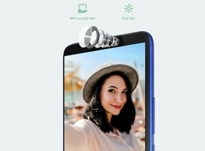 Infinix smart 2 HD Pakistan