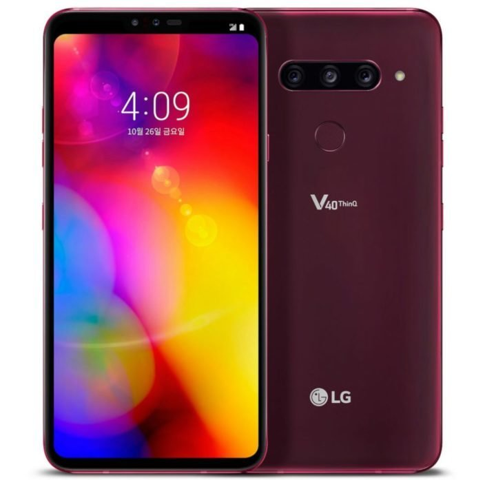 LG V40 ThinQ Collections: Specs, Review, Launch Date and Price 1