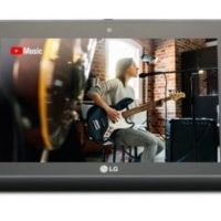 LG WK9 XBOOM AI ThinQ Smart Display specs and features