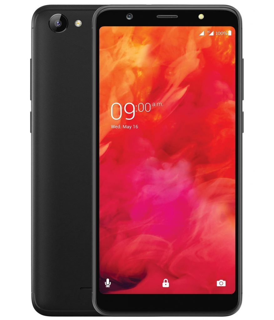Lava Z81 specs and features