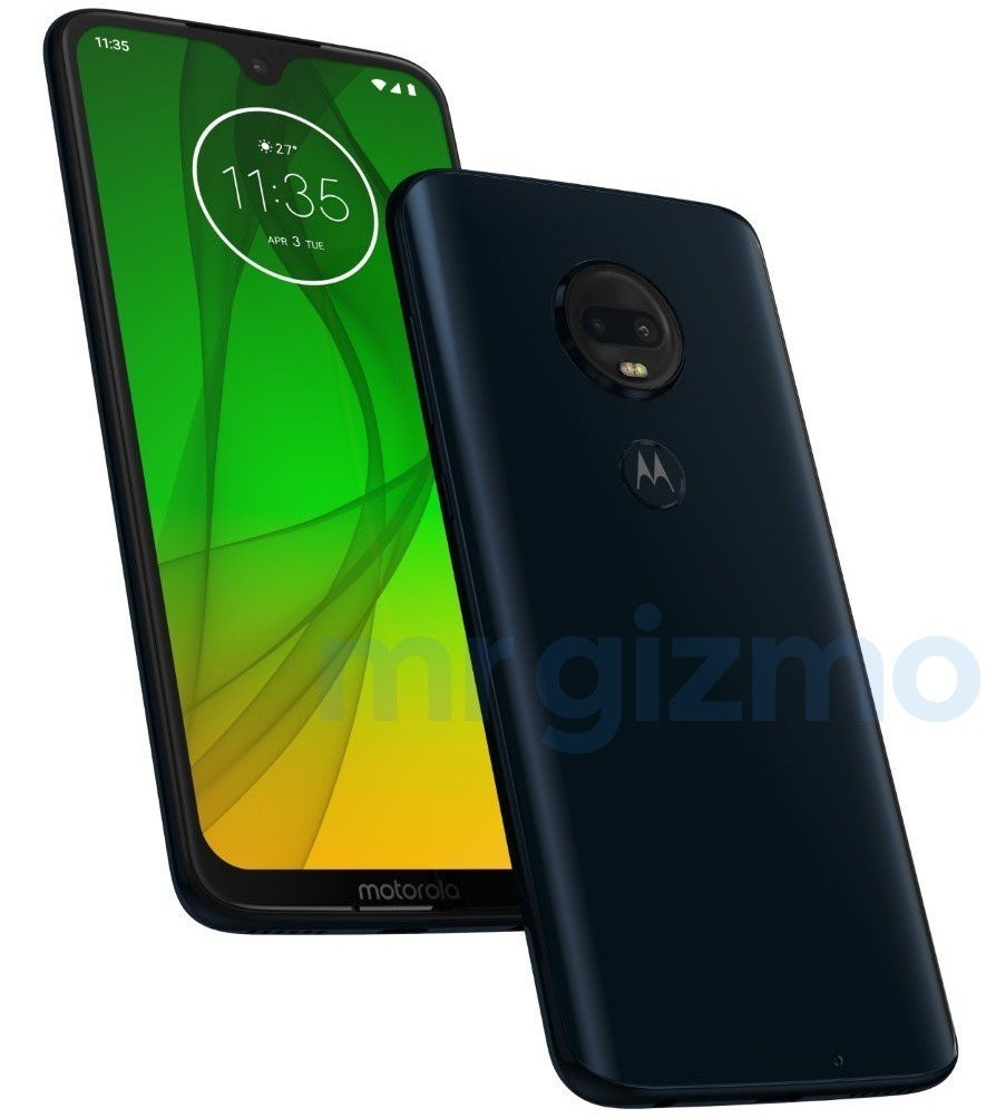 Motorola Moto G7 Plus reviews