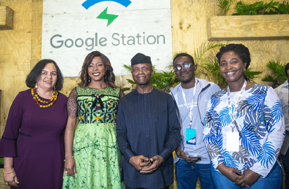 Google Station Free Wi-Fi Project Coming to Nigeria in 2019 2