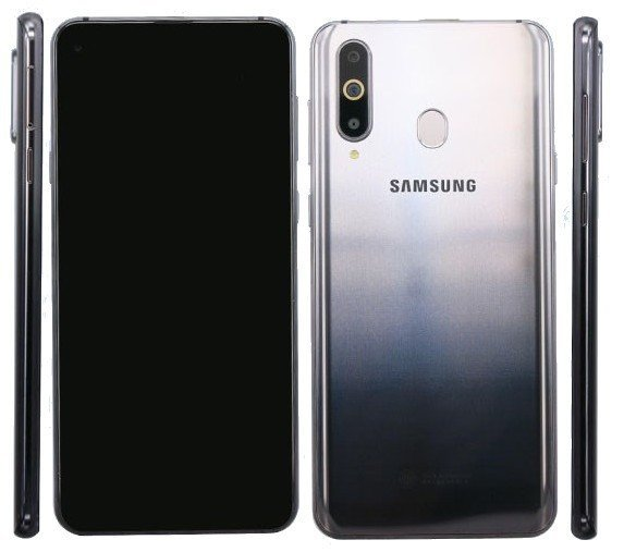 Samsung galaxy A8s full specifications