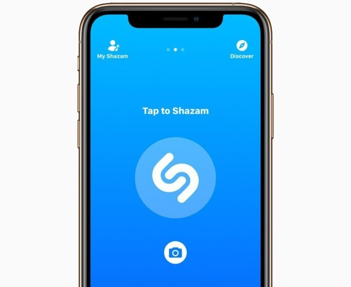 Apple acquires Shazam music app