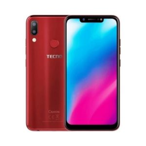 Tecno Camon 11 (MT6739)