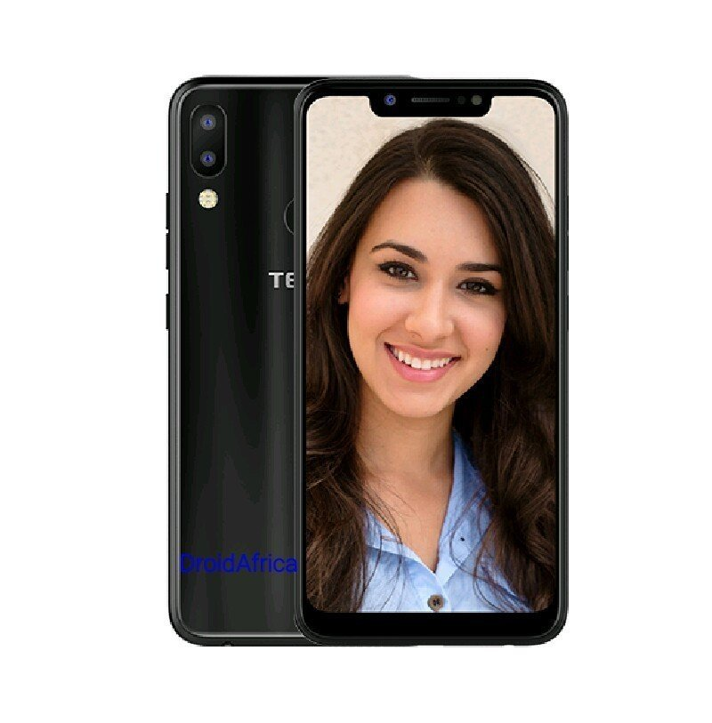 Tecno camon iClick2 specifications