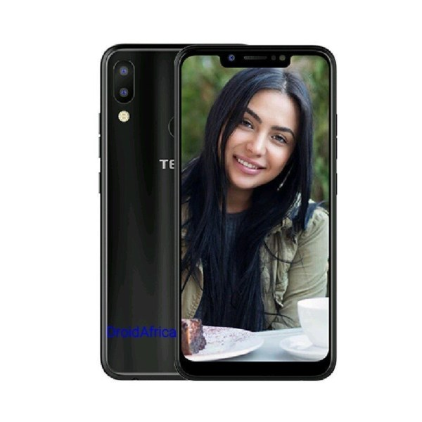 Tecno Camon iAir 2 Plus