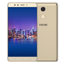 Tecno Power Max L9
