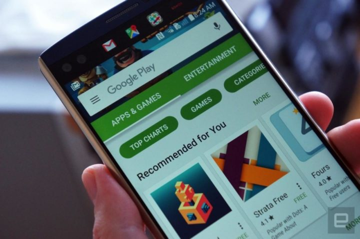 29 bad Android apps