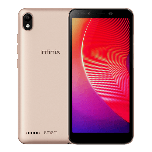 Infinix Smart 2 (Go Edition)