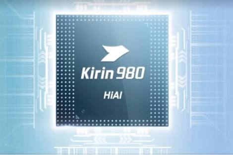 Huawei Kirin 980 CPU specs and details