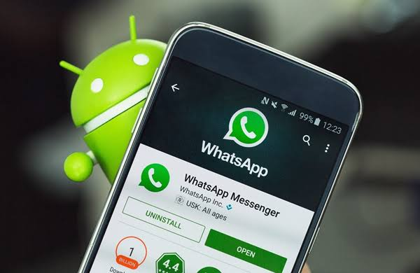 How to use two WhatsApp account on an android phone