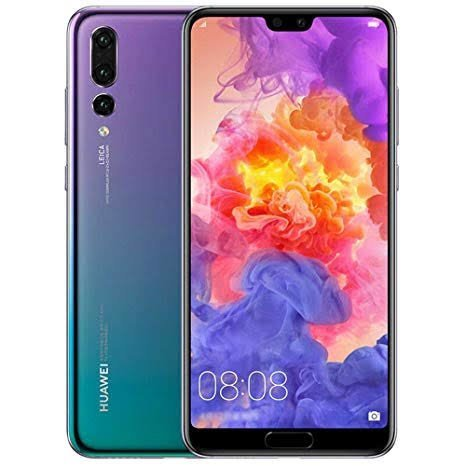 Huawei mate 20 pro Android 9.0 Pie update