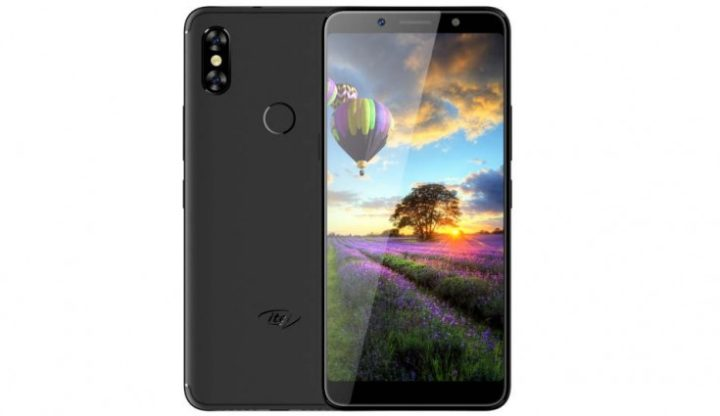 itel A62 Spec and Price