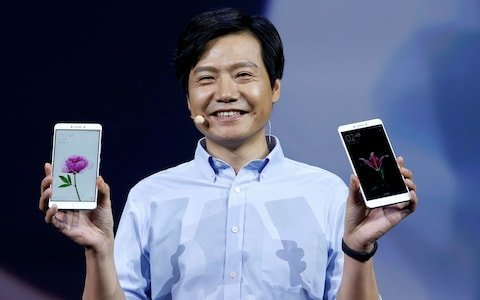 Xiaomi in court with Mi fan