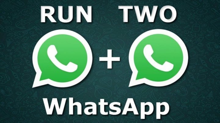 How to use dual WhatsApp on tecno phones