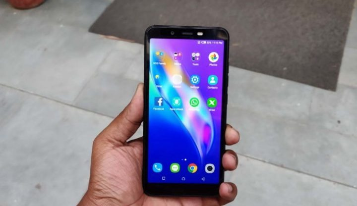 Infinix smart 2 and Smart 2 pro android 9.0 updates
