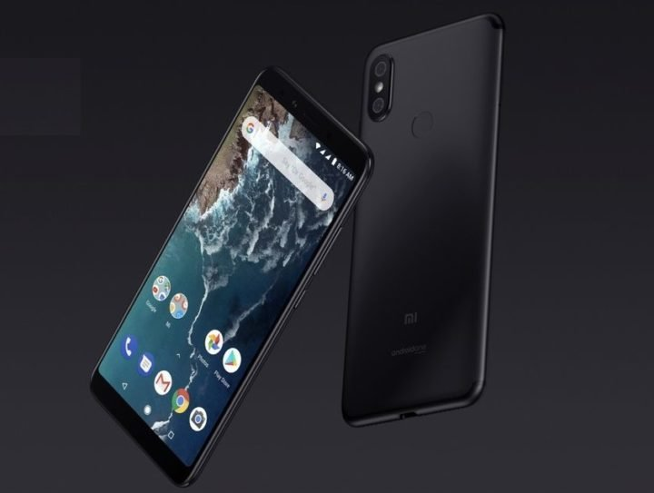 Xiaomi Mi A2, AndroidOne Smartphone with Dual Rear Camera Announced in Spain 1