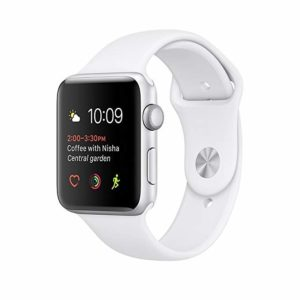 Apple Watch Aluminum 38mm Series 2