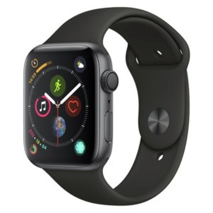 Apple Watch Series 4 4G LTE Aluminum