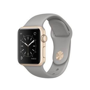 Apple Watch Aluminum 38mm Series 1